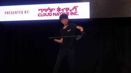 2019World Yoyo Contest Preliminary 1A 30 Terrance Wang