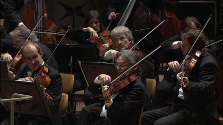 谢尔盖·拉赫玛尼诺夫《e小调第二交响曲》op. 27