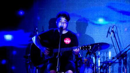 上思好声音杨洋演唱《玫瑰》