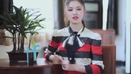林允担任CK亚太区形象代言人广告片被扒出林允身材遭吐槽