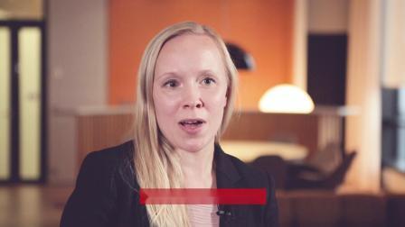 勇往直前:看Laura Sarkkinen在科尼如何超越自我
