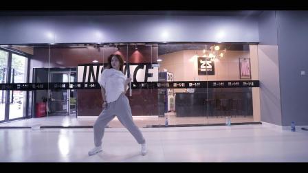 INSPACE舞蹈-Jasper老师-Girl'sStyle提高课程视频-New Rules
