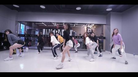 INSPACE舞蹈-Carolina老师-Urban提高课程视频-The Plan