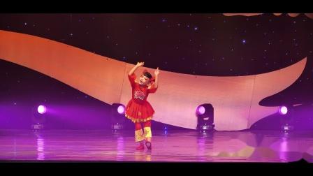 手拉手培训学校第五届独舞专场《中国芭比》表演:任怡琴