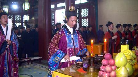 中国道教协会庆祝新中国成立70周年祈福法会