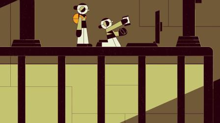 M52 - Animated Short Film