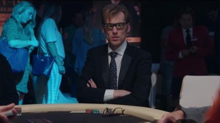 2019传奇扑克伦敦站100万英镑买入第一天-part7