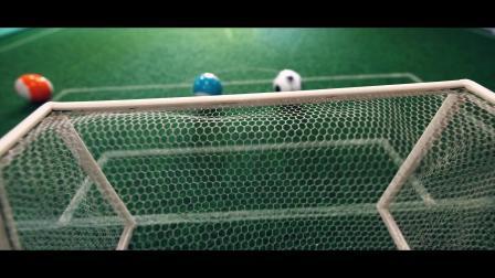 Sphero Mini Soccer 迷你机器球 (足球外殻特别版)