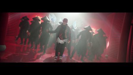 """符龙飞《大胆》MV """"抖动版""""舞蹈预告震撼首发"""