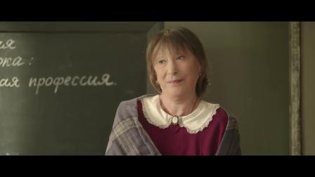 俄罗斯戳心催泪短片《1941年毕业生》