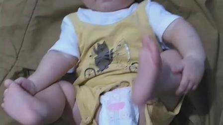 6个月宝宝《马鹏扬精彩视频》做个好娃娃