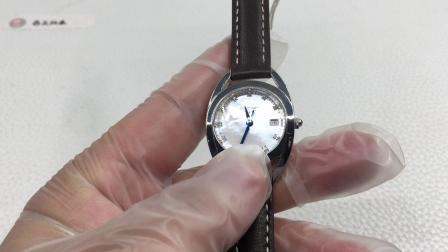 gs厂浪琴马术系列女士腕表,新品简介