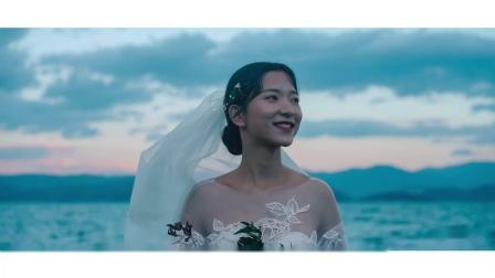 云南大理丽江旅拍蜜月婚纱摄影旅拍底片拍摄婚纱照