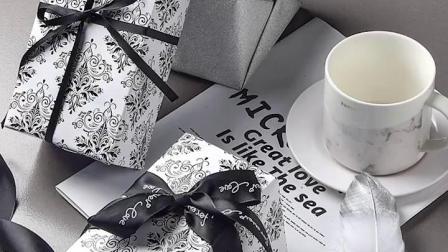 zmol原创古典花纹款包装纸生日礼物包装纸礼品包书皮纸印刷纸ins风背景纸情人节恋人大理石纹系列创意包装纸
