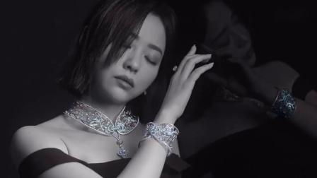 张靓颖周六福珠宝广告宣传片