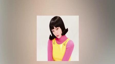 林允代言某国际品牌内衣看完她的身材之后网友直呼真有勇气