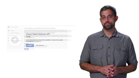 Start using the Job Search API - Cloud Talent Solu