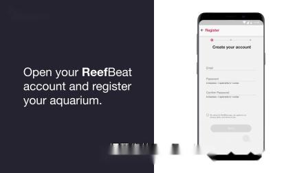 了解如何把 ReefLED连接到您的Android设备