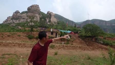 王天河:狮子守莲台上集,寻龙点穴风水大师阴宅地理系列