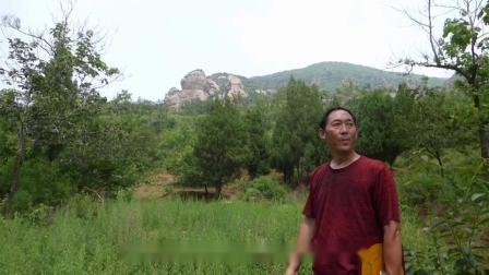 王天河:狮子守莲台下集,寻龙点穴风水大师阴宅地理系列