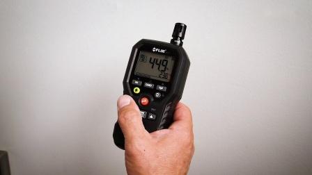 FLIR水份测量仪-经久耐用、质量上乘