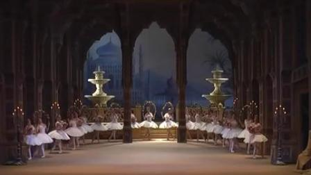 Ekaterina Krysanova - Gulnare Variation - Le Corsaire Act 2