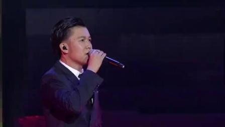 高进  友情岁月  2017高进我的好兄弟巡回演唱会北京站