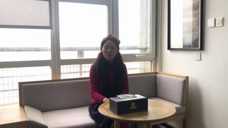 永源财富第四届全民艺术大赛采访——中原志愿者民族风艺术团vcr