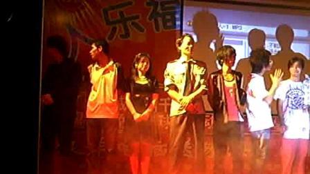 农民歌手王文正早年获得外来工才艺大赛!