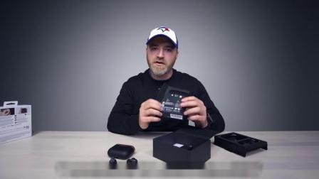 功能超全的无线耳机!索尼 WF-1000XM3 开箱