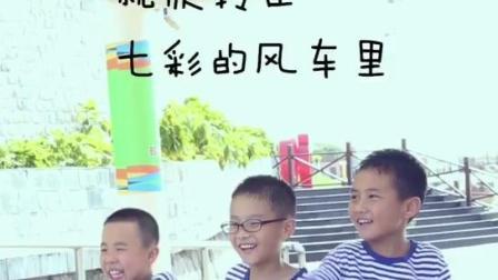2019上海西点军事夏令营给学员一个快乐有意义的暑假