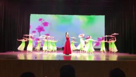 2019欢乐潇湘娄底市复赛 领航新时代