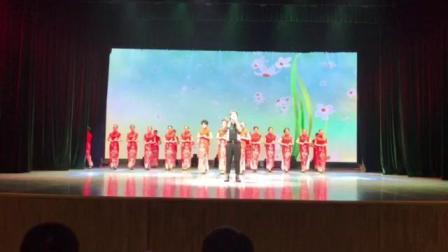 2019欢乐潇湘娄底市复赛 梦中的妈妈