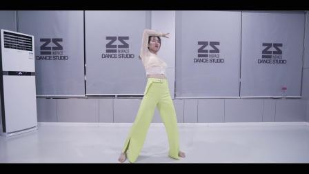 INSPACE舞蹈-Sherry老师-Jazz进阶课程视频-Don't(完整)