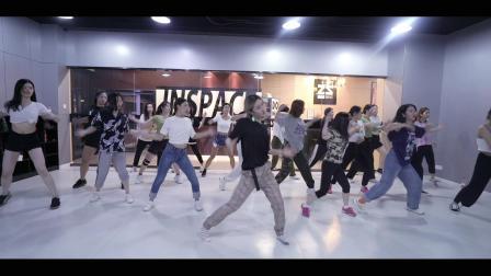 INSPACE舞蹈-妍妍老师-Jazz进阶课程视频-Talk