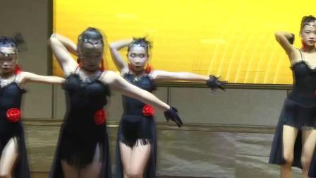 美国星少儿舞蹈培训中心暑期汇报演出(2019.8)