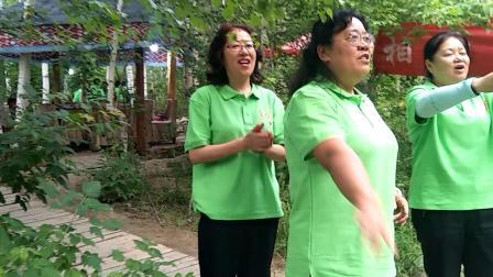 同学聚会小合唱——国际歌