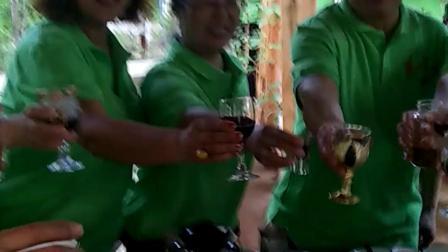 同学聚会——干杯