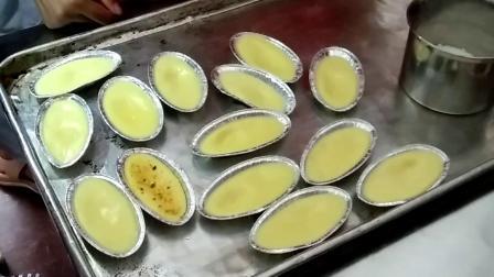 焦糖布丁/烧焦糖制作课程