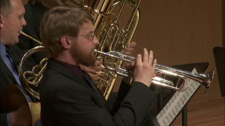馬爾康•亨利•亞諾 : 為雙小號、圓號、長號與低音號所作的第一號五重奏Op.73