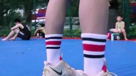 璐莎之魅联名欧文5代法蒂玛之手篮球鞋海绵宝宝鸳鸯4毒液限量版6