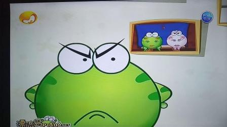 绿豆蛙(嘉佳卡通2019-08-14)