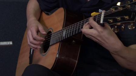 《10,000Reasons》吉他版指弹—民治吉他