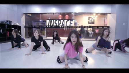 INSPACE舞蹈-包子老师-Kpop基础课程视频-Paradise Lost(Part1)