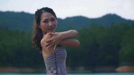 经典中级瑜伽教程—身心平衡