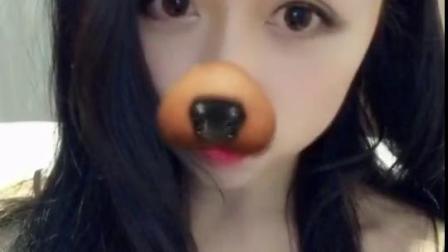 萧雅在YY发布了一个小视频,没想到还能这样拍! (1)