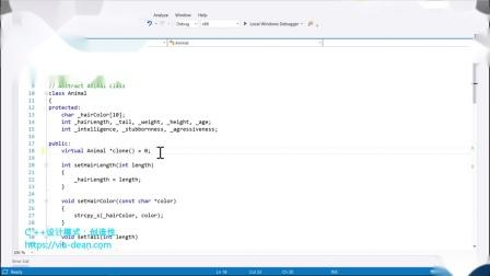 C ++设计模式:创造性