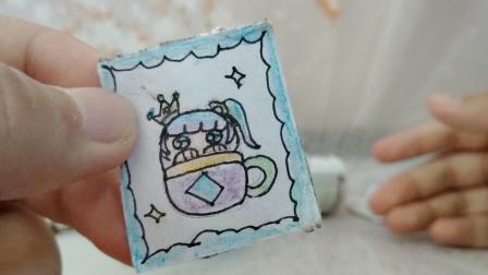 秋凉🍂自创动漫偶像天使手绘,希望你们喜欢💕