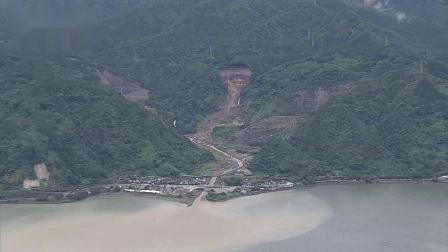 地质灾害的防范措施 了解地质灾害发生的前兆——国家应急广播