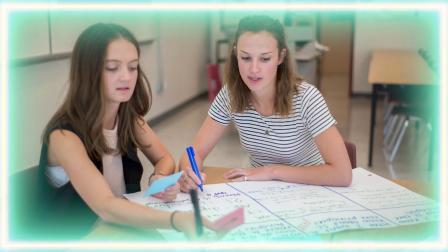 辅助课程学习 (Co-Curricular Experiential Learning –Thompson Rivers University)